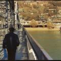 「光影城市」膠片機與電影卷中的蘭州