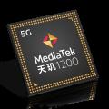 MediaTek成国内最大手机芯片供应商!6nm天玑1200乘胜追击高通