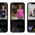 蘋果為孕婦和老年人增加 Fitness+課程
