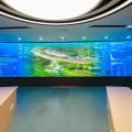 時空AI、數字孿生、孤島打通,京東宣布首個「園博超腦」落地商用