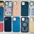 iPhone 12 Pro 和她的朋友們