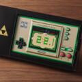 任天堂將推出復古掌機 內置四款遊戲