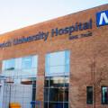 英國政府豪擲3600萬英鎊資金,資助NHS實驗室的AI醫療項目