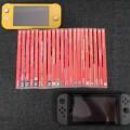 「剁手清單」「Switch重度高玩」聊聊618必買卡帶Or配件