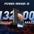 Ulefone正式推出搭載13200mAh大電池手機