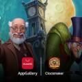 AppGallery攜Belka Games為華為手機用戶帶來Clockmaker游戲樂趣