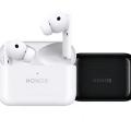 榮耀現身第3屆國際音頻展,黑色版榮耀Earbuds 2 SE耳機將發售