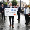 EML贏得北愛爾蘭政府2.73億澳元經濟刺激方案的投標案