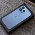 iPhone 13 Pro「遠峰藍」首發開箱