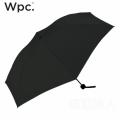 [好物推介] Wpc. UNNURELLA MINI 60 HANDOPEN折疊傘 縮骨遮