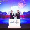 英特爾世界公開賽落戶中國,挖掘更多電競人才