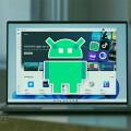 Win11 安卓子系统 (WSA) 安装包教程 - 电脑运行 Android 手机应用 / 安装 APK 方法