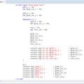 Javascript 的變數範圍