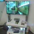 LG 3D 電視 roadshow
