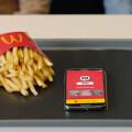 """加拿大麦当劳推出""""Fry Defender""""薯条防窃 APP 让你安心吃薯条"""