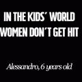 短片「摑她一巴掌」全球網友熱播 童稚男孩真情流露