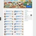 Hong Kong's Foursquare: SNAPP