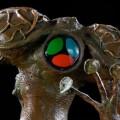 為了和外星人建立良好外交,俄國富豪舉辦地球人名片設計大賽